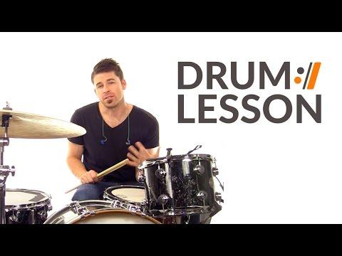 Heart of Worship - Matt Redman // Drum Tutorial