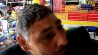 preview picture of video 'OSMANIYE osmaniye nin medarı iftarı küççük kelle büloooo'