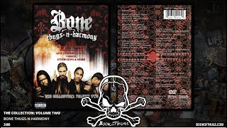 Gambar cover The Collection: Volume Two | Bone Thugs-N-Harmony #1
