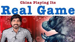 China The Game Changer | சீனாவின் ஆட்டம் ஆரம்பம் | Tamil Pokkisham | Vicky | TP