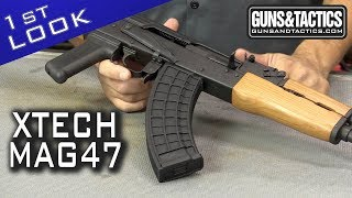 First Look at the Best AK Magazine Ever?