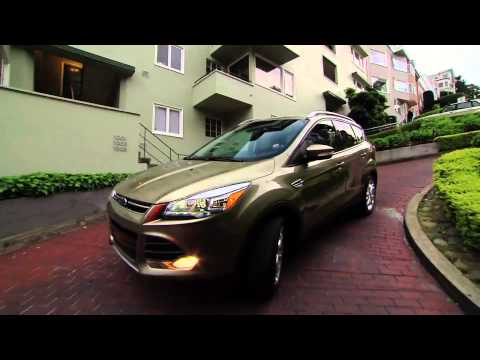 2013 Ford Escape Full Review