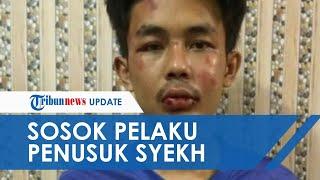 Terungkap Identitas Pelaku Penusukan Syekh Ali Jaber saat Berdakwah di Masjid di Lampung