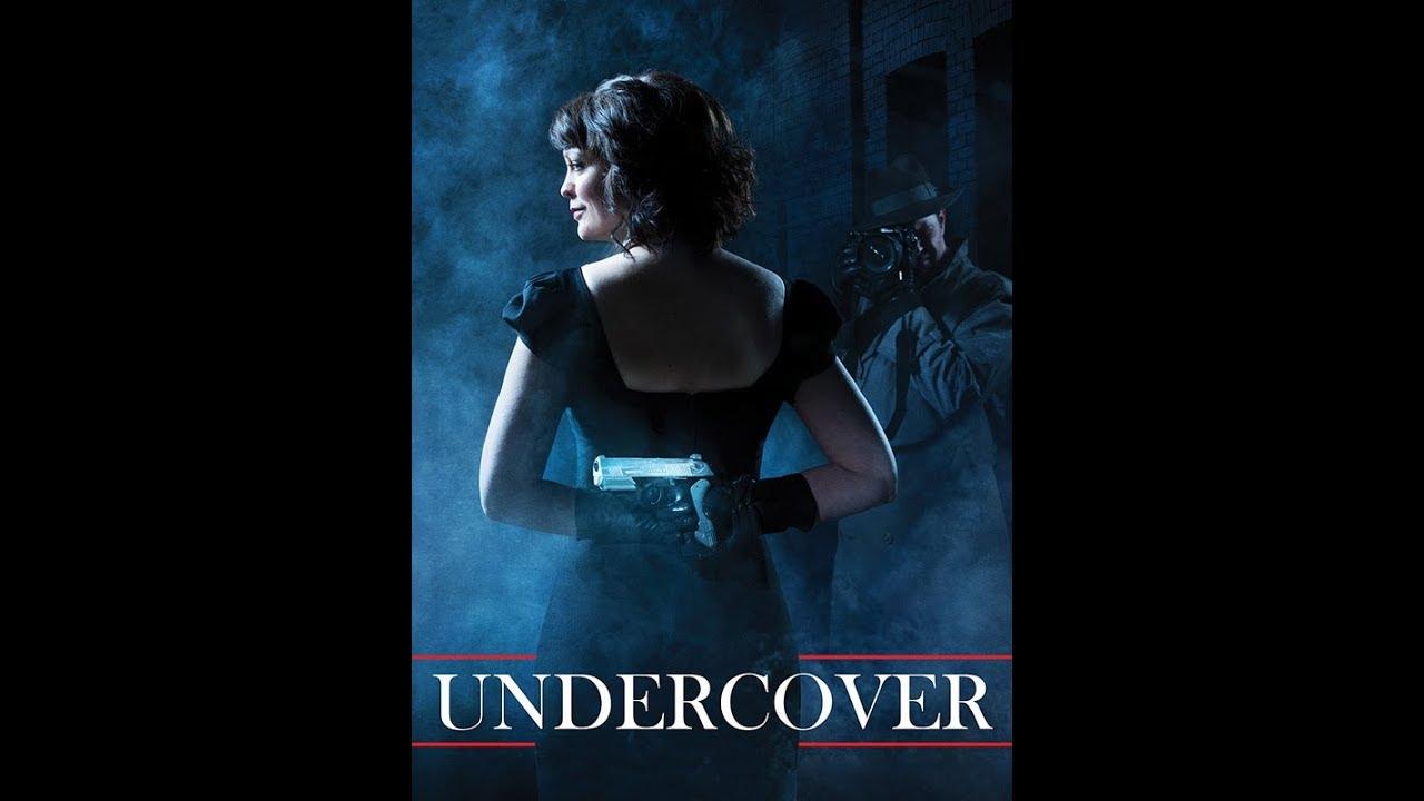 Undercover (A Spontaneous Theatre Creation) - Citadel Theatre