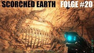 Descargar MP3 de Ark Scorched Earth Caves German gratis
