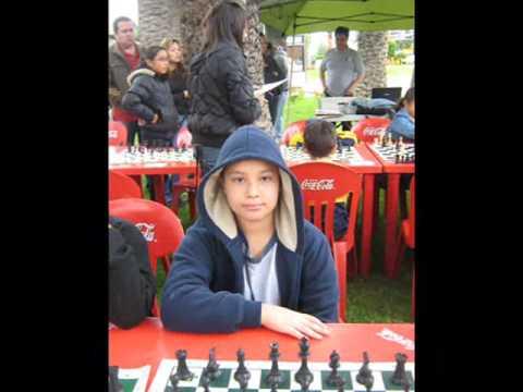 Ajedrez Tijuana Campeonato Infantil 2009 Via Libre