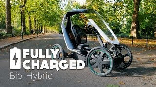 Bio-Hybrid | Fully Charged