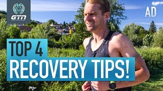 Are Triathletes Recovering Enough? | Why & How To Track Rest & Recovery