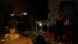 Koi Fish is going to perform for שְׁבוּעַ פְּסֹלֶת 2 atTEDER.FM