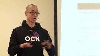 Bruce Pon, Co-Founder - How will the Ocean token distribution work?