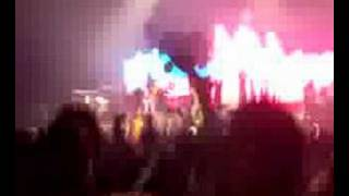 Basement Jaxx - Run 4 Cover - Wembley Arena
