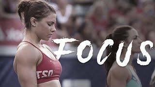 FOCUS ■ CROSSFIT MOTIVATIONAL VIDEO
