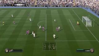 mubarat kurih fifa 17 تحدي