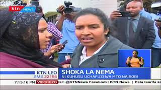 Viwanda vitatu vyafungwa na NEMA kwa uchafuzi wa mto Nairobi, wasimamizi wakamatwa
