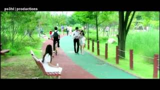 MY GIRLFRIEND IS A GUMIHO MV - Fox Rain by Lee Sun Hee | Lee Seung Gi + Shin Min Ah | OST