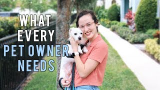 What EVERY Pet Owner Needs    Healthy Paws Pet Insurance Review