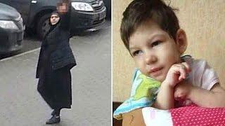 В Москве задержана женщина с отрезанной головой ребенка: последние новости