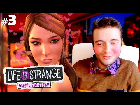 Let's Play #3 - (ALMOST?!) Smashing | Life is Strange (Before The Storm)