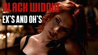 Black Widow ◆ Ex's And Oh's (Elle King) Fanvid