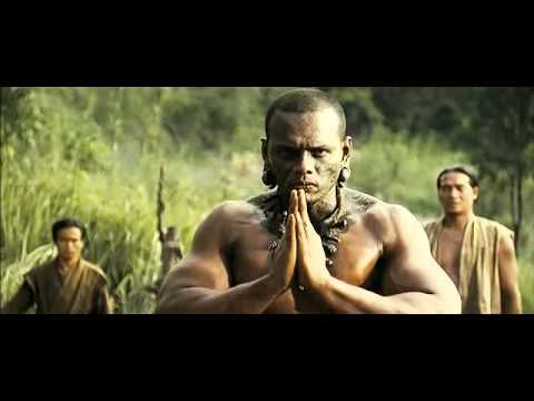 Download Ong Bak 2  made on Thaisko HD Video