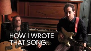 "How I Wrote That Song: Albert Hammond Jr. ""Losing Touch"""