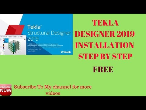 Download Tekla Structural Designer Concrete Beam Design Video 3GP
