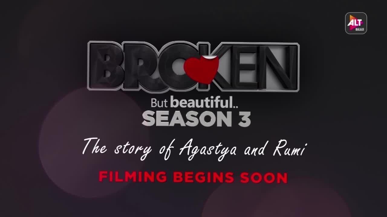 Broken But Beautiful Season 3 (February 2021)