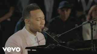 John Legend - Under The Stars (Live Performance with Stella Artois)
