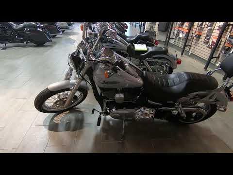 2014 Harley-Davidson Super Glide Custom
