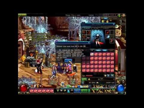 Steam Community :: Dungeon Fighter Online