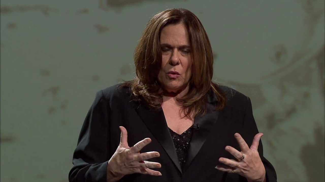 Candy Crowley and Distinguished Veterans at David Lynch Foundation Benefit