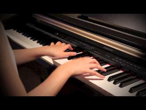 Tình Yêu Màu Nắng - BigDaddy ft. Đoàn Thúy Trang - Piano Cover by An Coong