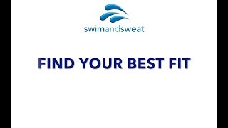 Find your perfect fit - How to measure yourself and use a swimsuit size chart