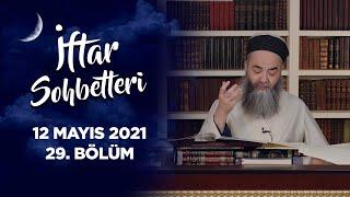 İftar Sohbetleri 2021 - 29. Bölüm