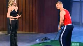 "Dog Eat Dog: Episode 8 ""Strip Golf"""