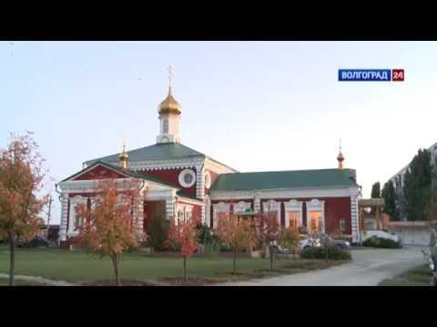 Молебен о снятии родового проклятия в церкви