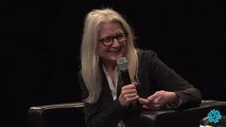 SVA Filmmakers Dialogue presents Sally Potter In Conversation