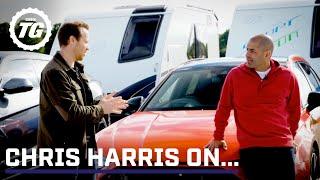 [Top Gear] Chris Harris on... Lamborghini Urus vs Audi RS6: The Ultimate Family Car?
