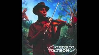 "Cedric Watson ""Tee Black"" (Official Audio Video)"