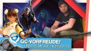 gamescom 2018: Auf diese Games freuen wir uns besonders!