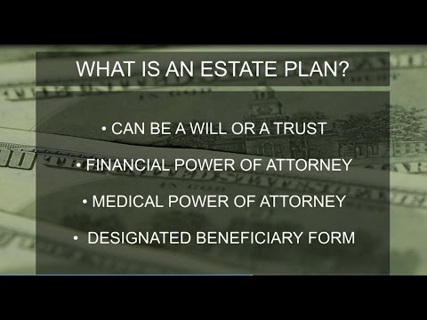 4 Critical Estate Planning Mistakes