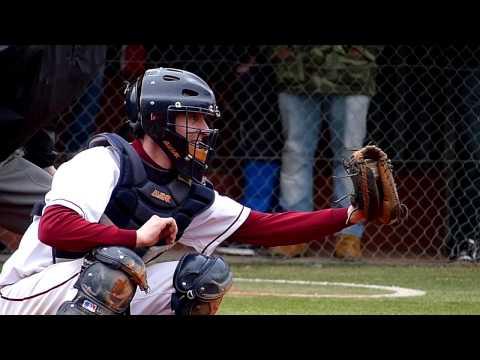 Beisbol Navarra vs Sant Boi
