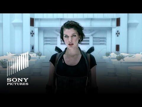 Resident Evil: Afterlife (TV Spot)