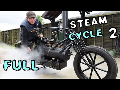 Coal Fired Steam Cycle 2 - FULL VERSION