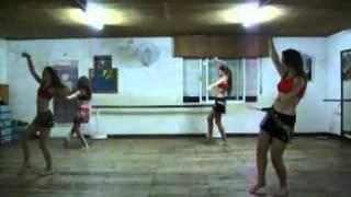 preview picture of video 'Farah Examinadora Entre Rios CIAD'