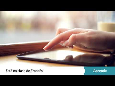 TUTELLUS - Aprender Francés