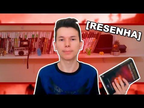 [RESENHA] Prova de fogo - Maze Runner de James Dashner | Panda Vermelho