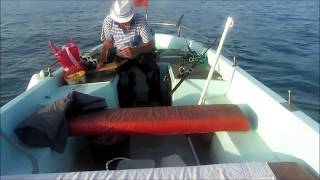 Рыбалка в равде болгария