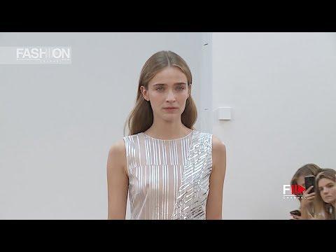 JASPER CONRAN Spring Summer 2019 London - Fashion Channel