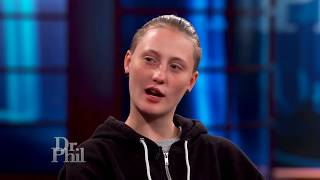 Dr. Phil Explains How Teen Is Playing Self-Defeating Games